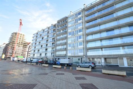 Commerce A vendre Knokke-Zoute