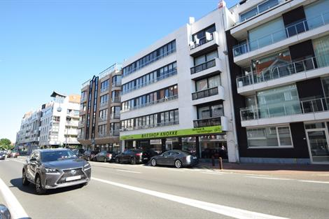 Appartement A vendre Knokke