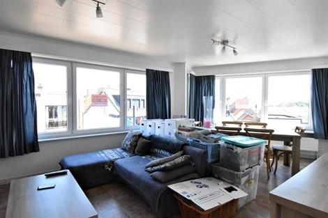 Appartement A louer Knokke