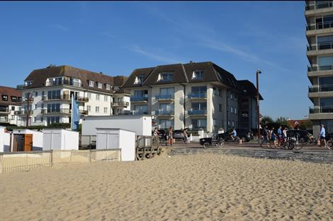 Appartement A vendre Knokke-Zoute