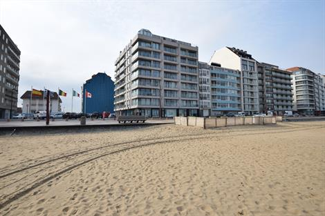 Appartement A louer Knokke-Zoute